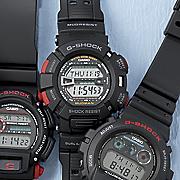 men s super dual illuminator g shock watch by casio