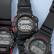men s super dual illuminator g shock watch by casio