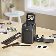 film and slide scanner