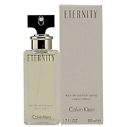 eternity for her by calvin klein