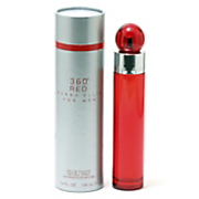 360 Red For Him by Perry Ellis