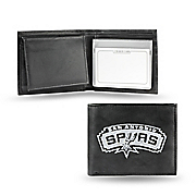 nba embroidered wallet