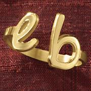2 initial ring