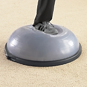 bosu 4 in 1 complete body workout by ball bounce