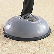 Bosu 4-In-1 Complete Body Workout by Ball Bounce