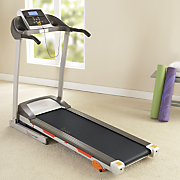 magnetic treadmill by sunny health   fitness