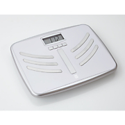 wide platform scale by weight watchers