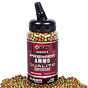 Crosman .12-Gram Airsoft BBs, 2000 Count