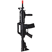 stringer r37 tactical airsoft rifle