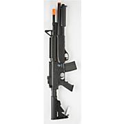 gfrs tormentor pump action airsoft shotgun