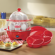 Deluxe Egg Cooker by Dash