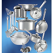 29-Piece Cookware Set