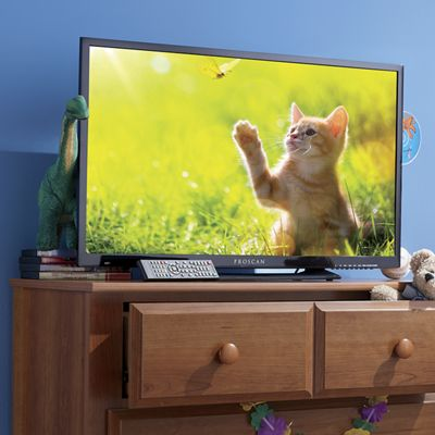 """19"""" LED HDTV/DVD Combos by Proscan"""