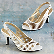 Dahlia Shoe