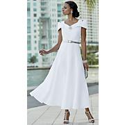 alisa linen dress 81
