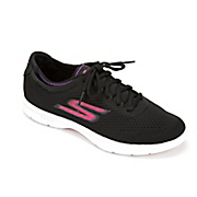 women s go step sport lace up by skechers