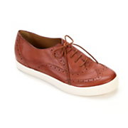 lacey lace up shoe by bass