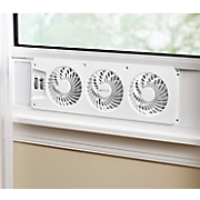 power window fan by bionaire
