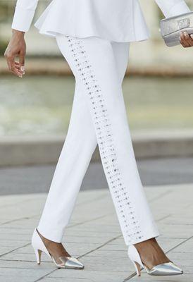 Alisa Linen Pant