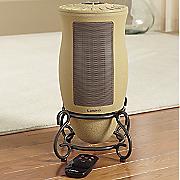 ceramic heater by lasko