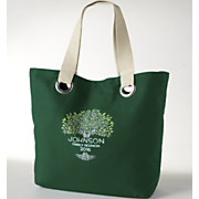 Personalized Family Totes