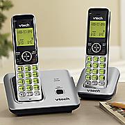 1 handset cordless phone by vtech