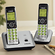 1 or 2 Handset Cordless Phone by Vtech