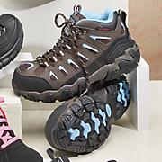 Women's Blais Waterproof Steel-Toe Boot by Skechers