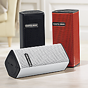 bluetooth midi speaker by sharper image