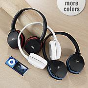 hex design bluetooth headphones by jvc