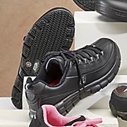 women s sure track trickel workwear shoe by skechers