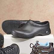 women s oswald clara workwear shoe by skechers
