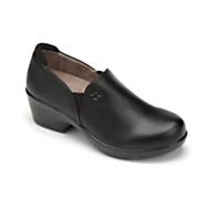 women s freeda slip on workwear shoe by naturalizer