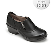 women s florence slip on workwear shoe by naturalizer