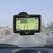 4 3  roadmate touchscreen gps with lifetime map updates by magellan