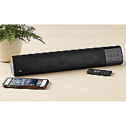 Bassonix Wireless Rechargeable Stereo Speaker by iSound