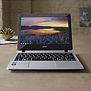 """11.6"""" Aspire Notebook by Acer"""