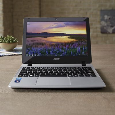"11.6"" Aspire Notebook by Acer"