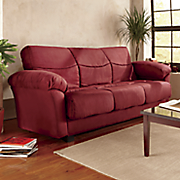 super plush convertible storage sofa   4