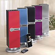 Mini Bluetooth Tower Speaker by Sylvania