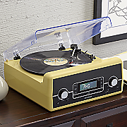 retro 4 in 1 stereo by sylvania
