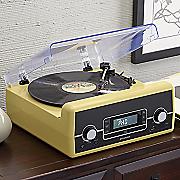 retro 4 in 1 stereo by sylvania