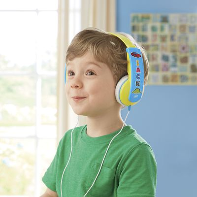 Kids' Headphones with Volume Limiter by JVC