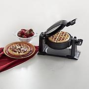 Double Flip Waffle Maker by Black & Decker