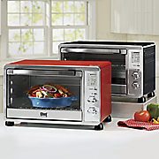 chef tested digital convection toaster oven by montgomery ward