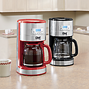 chef tested 12 cup digital coffeemaker by montgomery ward 59