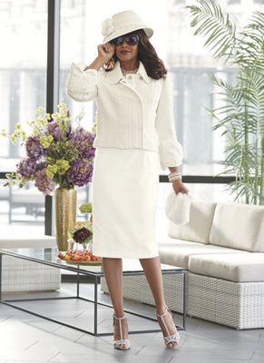 Shayna Jacket Dress