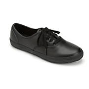 women s sassy lace up shoe by laforst shoes