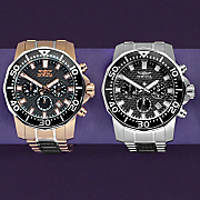 men s 45mm pro diver watch by invicta