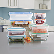 16 pc  total solutions storage set by snapware